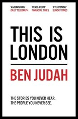 This is london | Ben Judah |