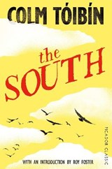 South | Colm Toibin |