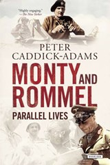 Monty and rommel | Peter Caddick-adams | 9781468304985