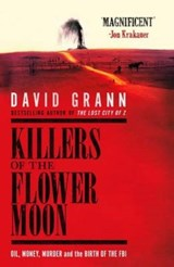 Killers of the flower moon | David Grann | 9781471140266