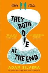 They Both Die at the End | Adam Silvera | 9781471166204