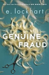 Genuine fraud | E. Lockhart | 9781471406805