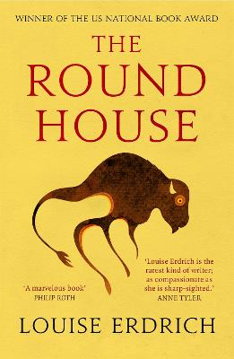 The Round House | Louise Erdrich |