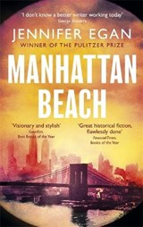 Manhattan beach | Jennifer Egan | 9781472150905