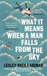 What It Means When a Man Falls from the Sky | Lesley Nneka Arimah | 9781472239617