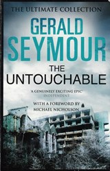 UNTOUCHABLE | G Seymour | 9781473611412