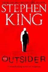The Outsider | Stephen King | 9781473676350