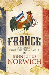 France | John Julius Norwich | 9781473679634