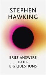 Brief answers to the big questions | Stephen Hawking | 9781473695986