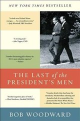 The Last Of The President's Men | Bob Woodward | 9781501116452