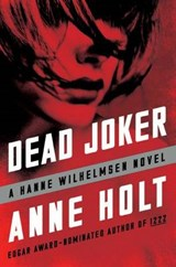 Dead Joker | Anne Holt | 9781501123269