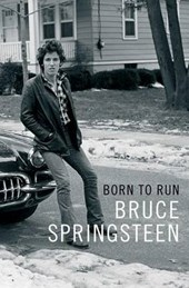 Springsteen*Born to Run | Bruce Springsteen | 9781501141515
