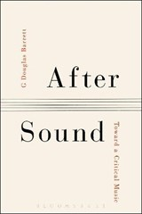 After Sound | G Douglas | 9781501308123