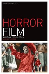 Horror Film | Murray Leeder | 9781501314438