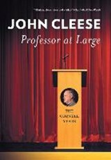 Professor at Large | John Cleese | 9781501716577