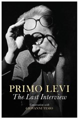 The Last Interview | Primo Levi | 9781509519552