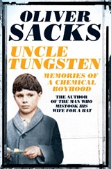 Uncle tungsten | Oliver Sacks |
