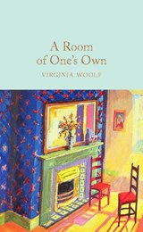 Collector's library Room of one's own | Virginia Woolf |