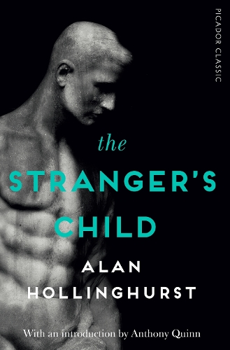 Stranger's child | Alan Hollinghurst |