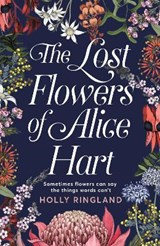 Lost flowers of alice hart | Holly Ringland | 9781509859849