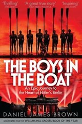 The boys in the boat | J.D. Brown | 9781509881758