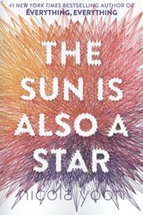 Sun is also a star | Nicola Yoon |