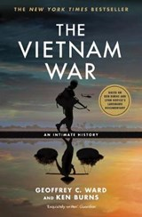 Vietnam War | Geoffrey C. Ward&, Ken Burns | 9781529103069
