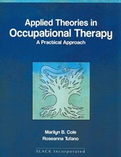 Applied Theories in Occupational Therapy