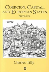 Coercion, Capital and European States, A.D. 990 -