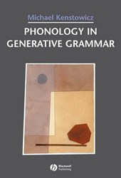 Phonology in Generative Grammar