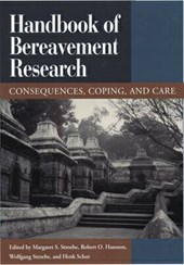 Handbook of Bereavement Research
