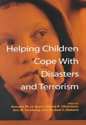 Helping Children Cope With Disasters and Terrorism