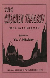 The Chechen tragedy