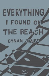 Everything I Found on the Beach | Cynan Jones |