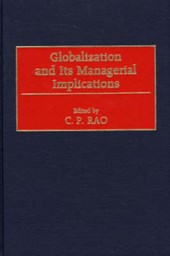 Globalization and Its Managerial Implications