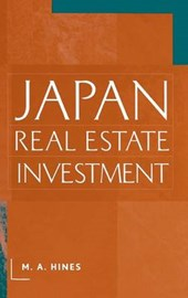 Japan Real Estate Investment