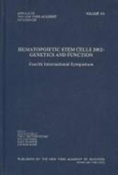 Hematopoietic Stem Cells 2002: Genetics and Function