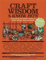 Craft Wisdom & Know-How | Lark Books |