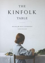 Kinfolk table | Nathan Williams |