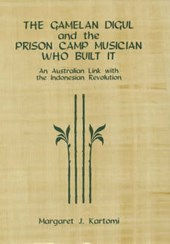 The gamelan Digul and the prison camp musician who built it