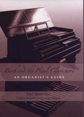 Bach and the Pedal Clavichord