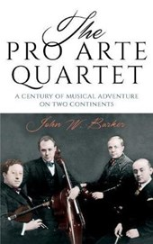 The Pro Arte Quartet