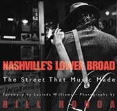 Nashville's Lower Broad