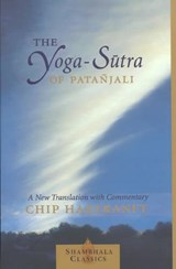 Yoga-sutra of patanjali | Chip Patanjali ; Hartranft | 9781590300237