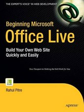 Beginning Microsoft Office Live