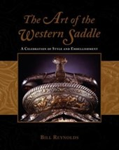 Art of the Western Saddle
