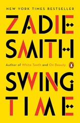 Swing Time | Zadie Smith | 9781594203985