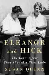 Eleanor and Hick | Susan Quinn | 9781594205408
