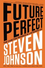 Future Perfect | Steven Johnson | 9781594631849