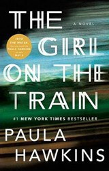 The Girl on the Train | Paula Hawkins | 9781594634024